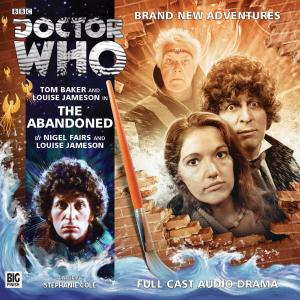 Doctor Who: The Abandoned