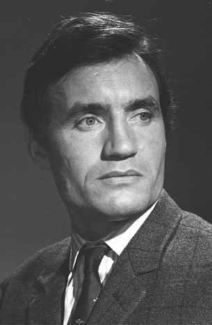 Anthony Ainley - The Man Behind The Master (Credit: Fantom Publishing)