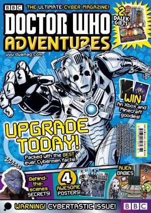 Doctor Who Adventures 361