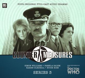 Doctor Who: Counter-Measures: Series 3