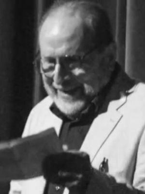 John Spradbury (1930-2014)