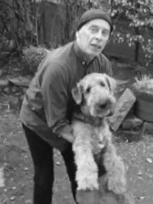 Ken Tyllsen (1939-2014) - Image Credit: via Toby Hadoke