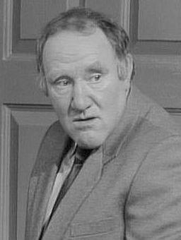 Derek Deadman (1940-2015)