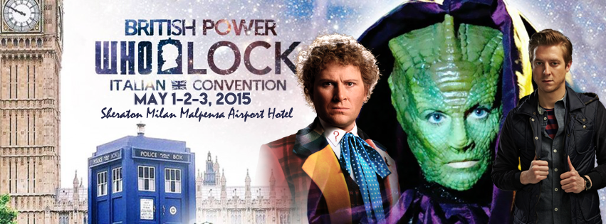 British Power: Wholock Convention