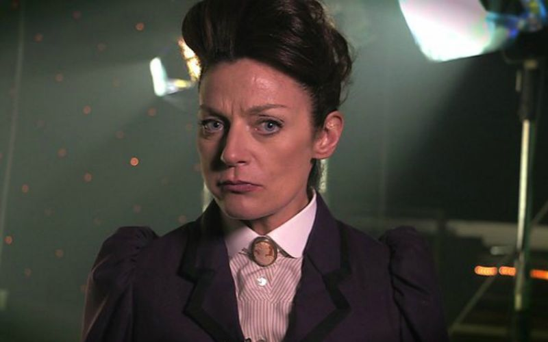 Missy Returns (Credit: BBC)