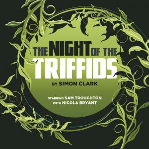 The Night of the Triffids (Credit: Big Finish)