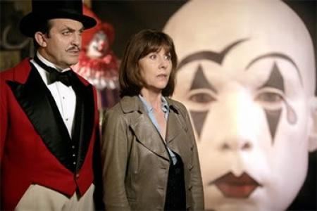 Sarah Jane Adventures: The Day of the Clown
