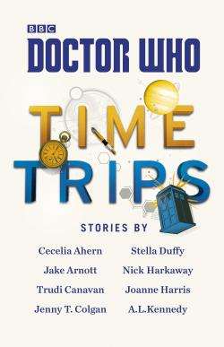 Time Trips (Credit: BBC Books)