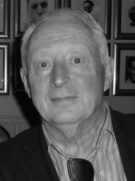 Hugh Walters (1939-2015)