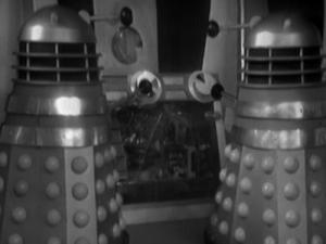 The Daleks: The Survivors