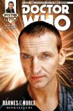 Ninth Doctor #1 Barnes & Noble variant  (Credit: Titan)