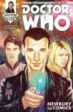 Newbury Comics store variant cover