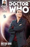 Ninth Doctor #1 BBC Doctor Who Shop variant  (Credit: Titan)