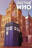 Ninth Doctor #1 More Fun Comics and Games (Credit: Titan)
