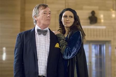 Sarah Jane Adventures: Mona Lisa's Revenge