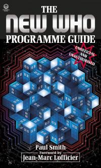 The New Who Programme Guide (Credit: Paul Smith/Wonderful Books)