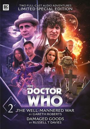 Special Edition (Credit: Big Finish)