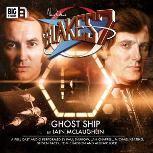Blake's 7: Ghost Ship (Credit: Big Finish)