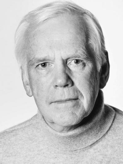 Jeremy Bulloch (Credit: Robert Workman)