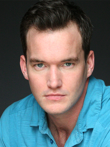 Gareth David-Lloyd - Image Credit: Maxine Evens Photography