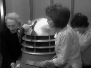 The Daleks: The Ambush