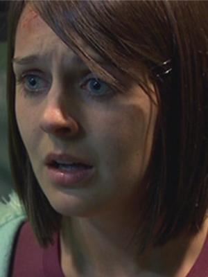 Lucy Skinner -