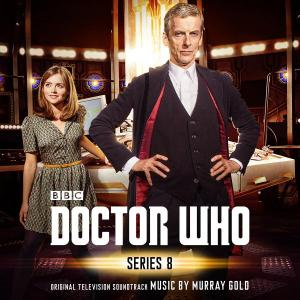 Doctor Who: Series 8 Soundtrack (Credit: Silva Screen)