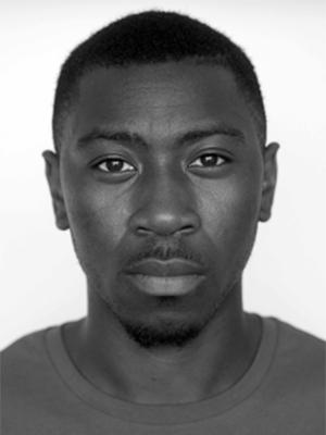 Aaron Shosanya