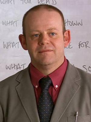 Huw Higginson