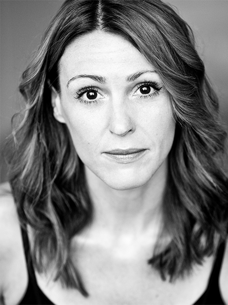 Suranne Jones - Image Credit: Nick James