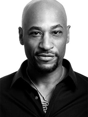 Terence Maynard - Image Credit: Claire Newman-Williams