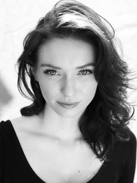 Eleanor Tomlinson - Image Credit: David William Edwards