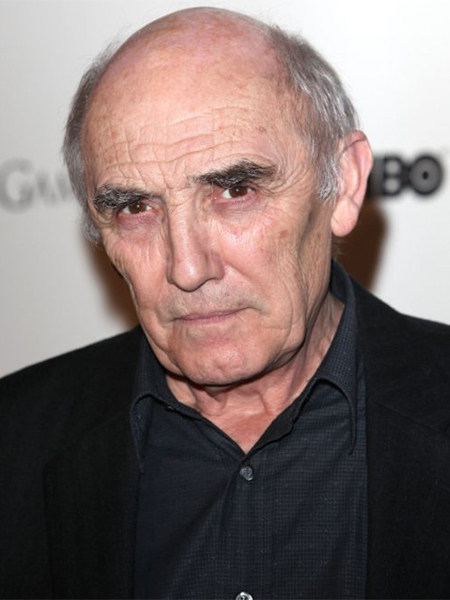 Donald Sumpter - Image Credit: Getty Images