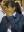 Anjli Mohindra playing Rani Chandra, as seen in The Sarah Jane Adventures: Mona Lisa's Revenge: Episode One