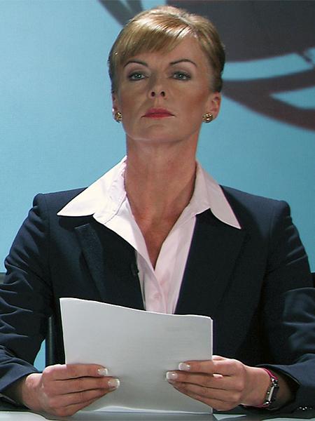 Louise Marlowe - Image Credit: BBC