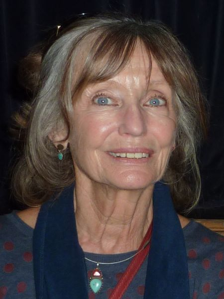 Lois Baxter - Image Credit: Chuck Foster