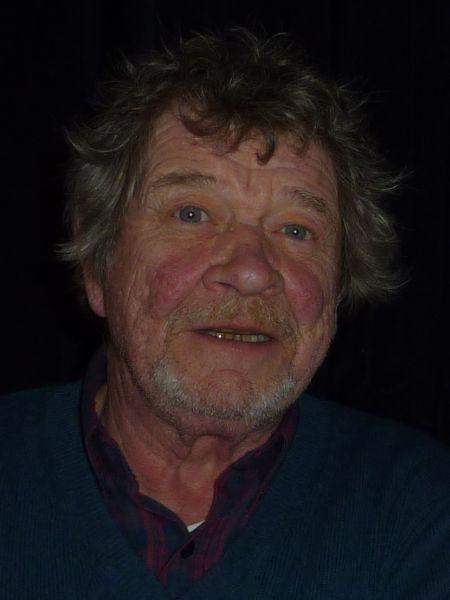 Roy Holder