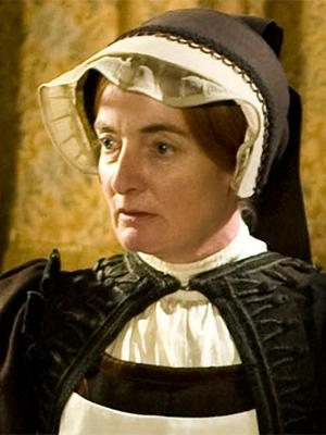 Mistress Ellen - Image Credit: BBC