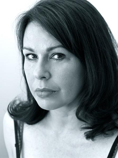 Julie Graham