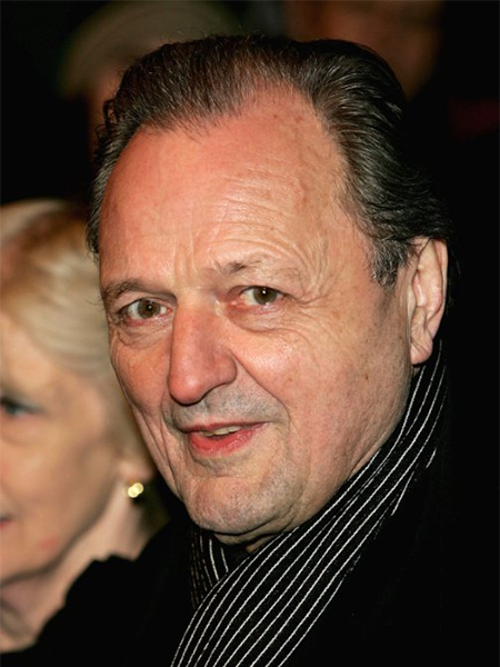 Peter Bowles - Image Credit: Getty Images