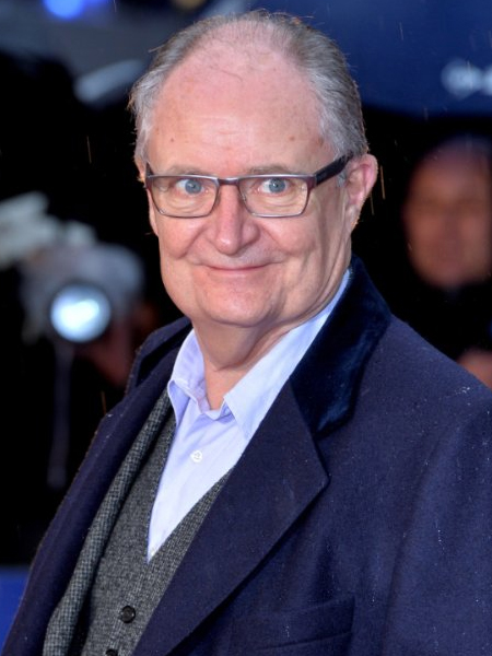 Jim Broadbent - Image Credit: Getty Images