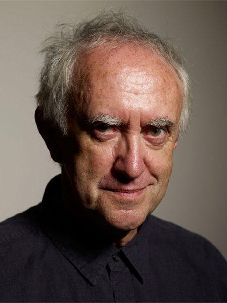 Jonathan Pryce - Image Credit: Getty Images