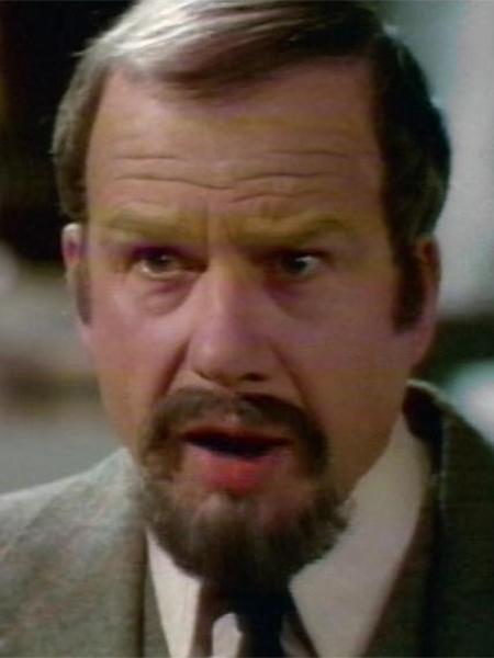 Professor Stahlman -