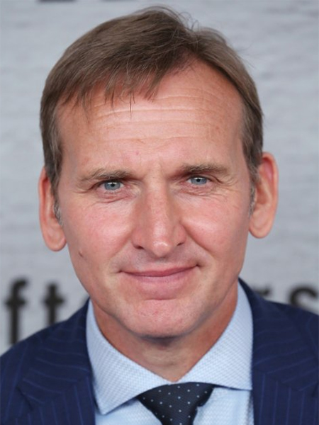 Christopher Eccleston - Image Credit: Getty Images
