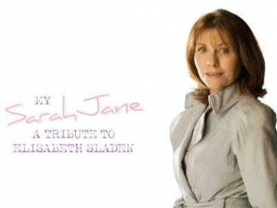 Doctor Who: My Sarah Jane: A Tribute to Elisabeth Sladen