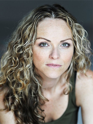 Anna-Louise Plowman - Image Credit: Hugo Glendinning