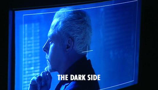 Doctor Who: The Dark Side