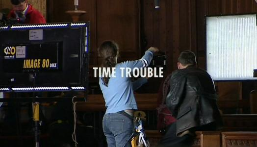 Doctor Who: Time Trouble