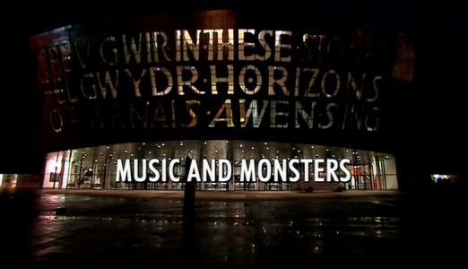 Doctor Who: Music and Monsters