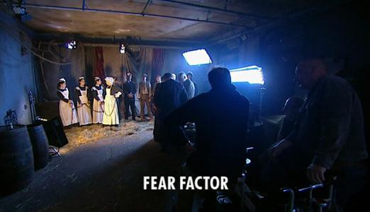Doctor Who: Fear Factor